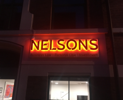 Nelsons - Illuminated