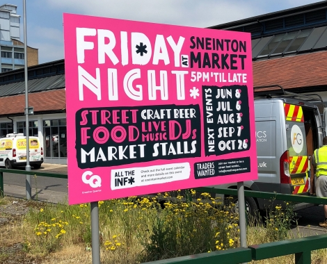 friday night - sneinton market - smaller