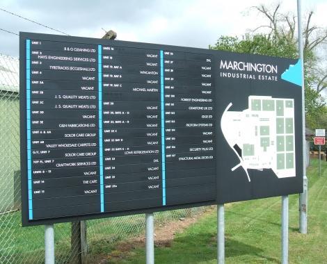 marchington